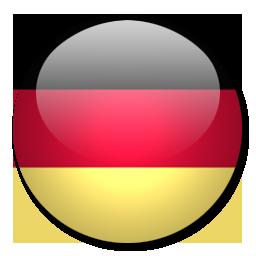 Привет, Германия!