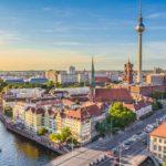 25 Достопримечательностей Берлина