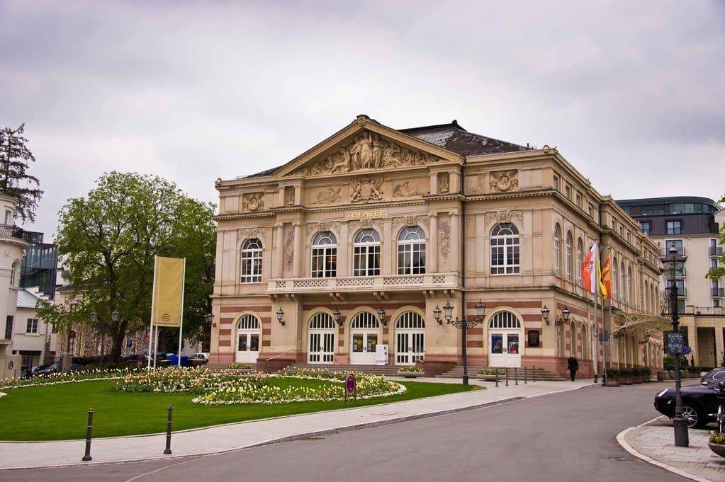 Музей Фаберже Баден-Баден