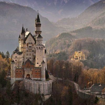 Достопримечательности городов Германии: Мюнхен, Кельн, Дрезден, Бамберг, Гамбург