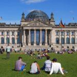 Парламент и партии в Германии