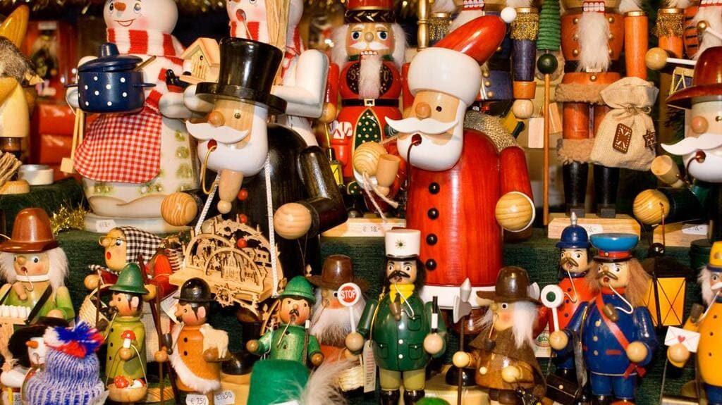 Сувениры Германия