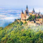 Замки Германии: фото и названия