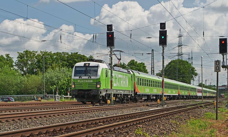Общественный транспорт Кёльна
