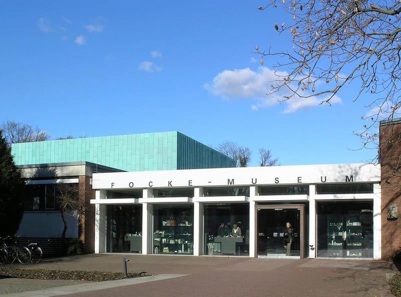 Музей Фоке в Бремене