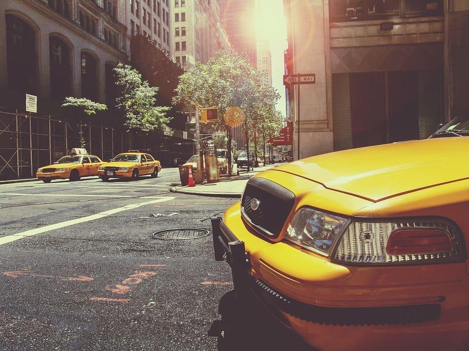 Такси в Бремене