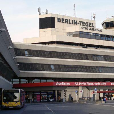 Тегель – главный аэропорт Берлина: как добраться, схема и инфраструктура аэропорта