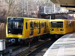 метро Берлина