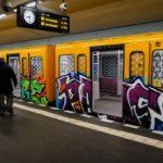 Метро Берлина — стоимость, тарифные зоны и часы работы