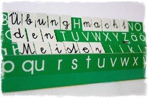 Образование - немецкий язык